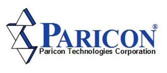 Paricon logo