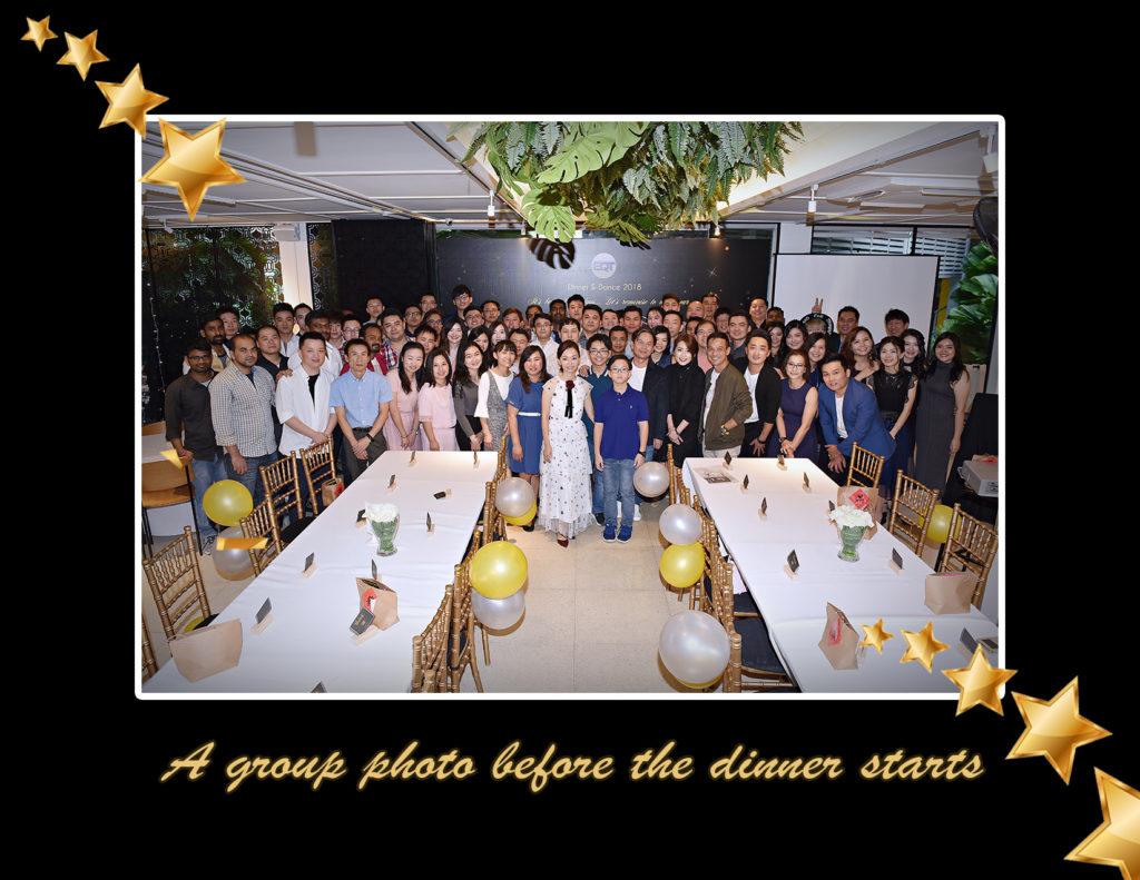 D&D 2018 - Group